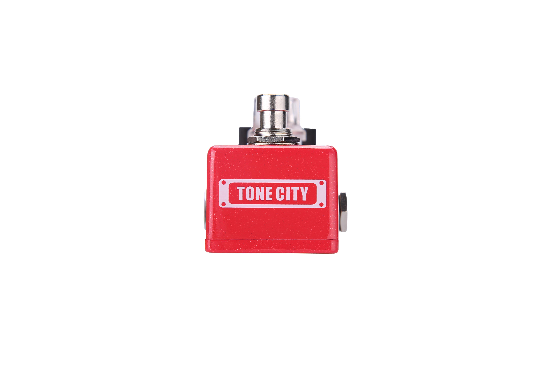 Tone City Wild Fire Distortion