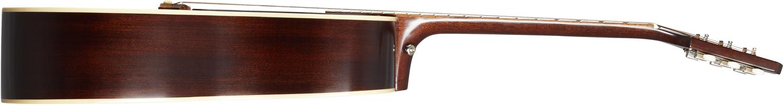 Epiphone J-45 All Solid Wood Aged Vintage Sunburst Gloss