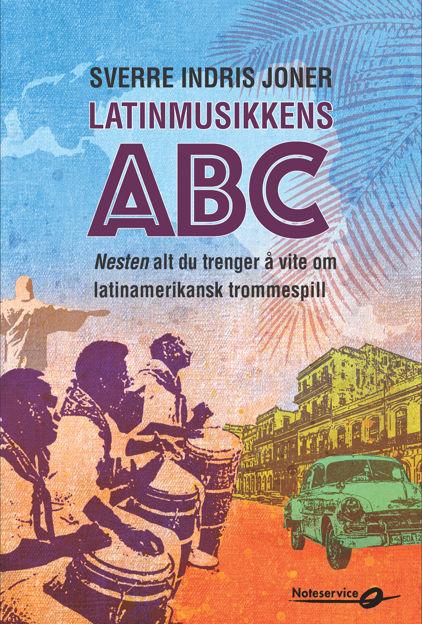Latinmusikkens ABC - Joner