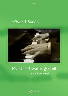 Praktisk besifringsspill for piano - Håvard Sveås