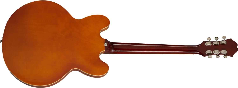 Epiphone Riviera Frequensator Tailpiece Royal Tan