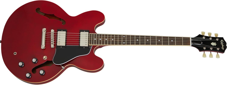 Epiphone ES-335 Cherry