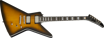 Epiphone Extura Prophecy Yellow Tiger Aged Gloss