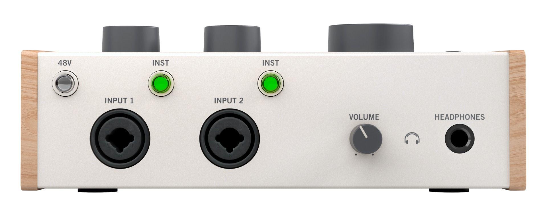 Universal Audio VOLT 276 USB Audio Interface 2 inn 2 ut