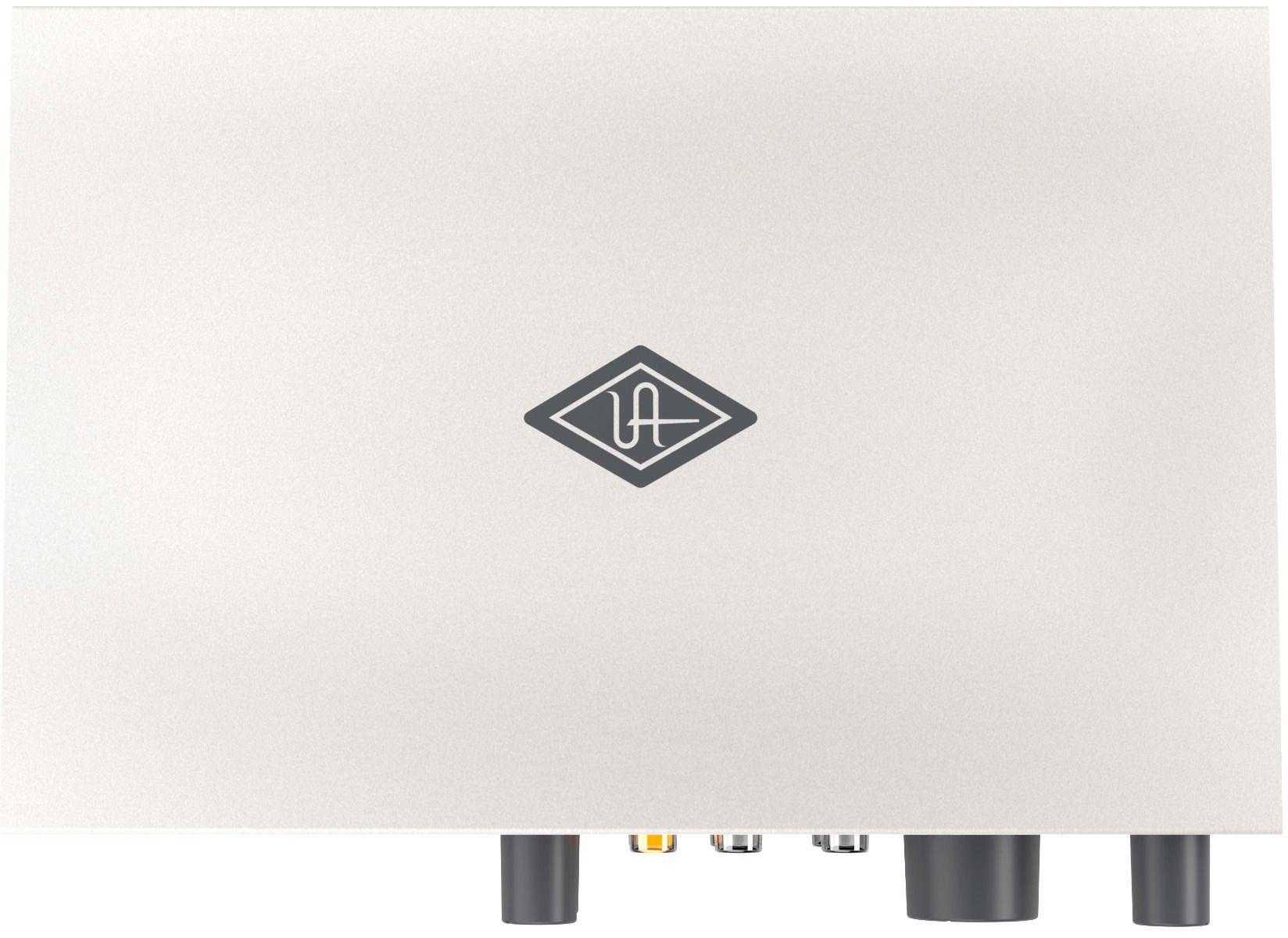 Universal Audio VOLT 2 USB Audio Interface 2 inn 2 ut