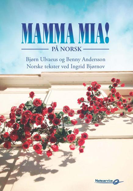 Mamma Mia! - på norsk