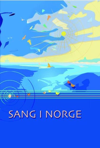 Sang i Norge - Spiralinnbinding