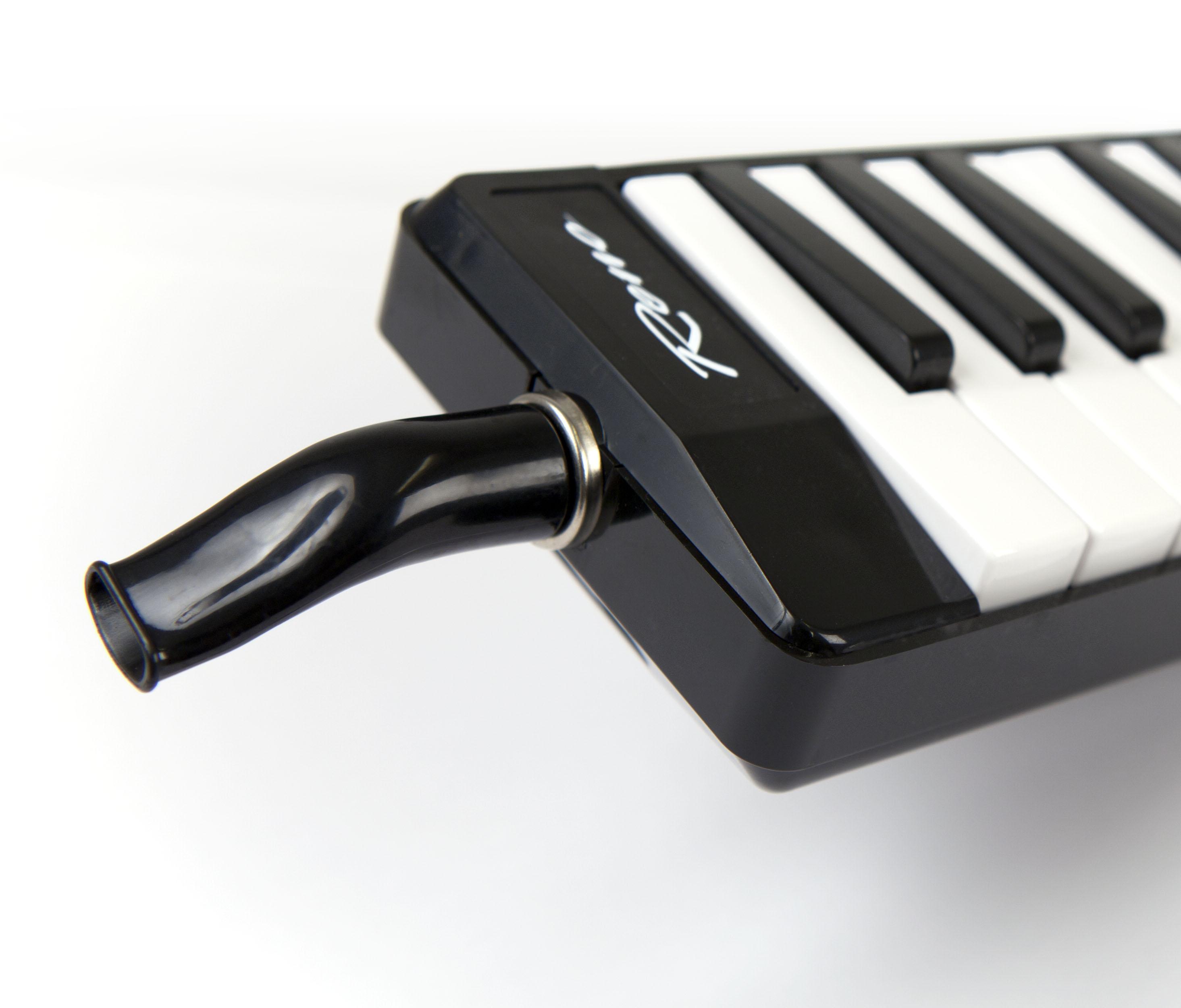 Reno Rm37-Bk Melodica Black