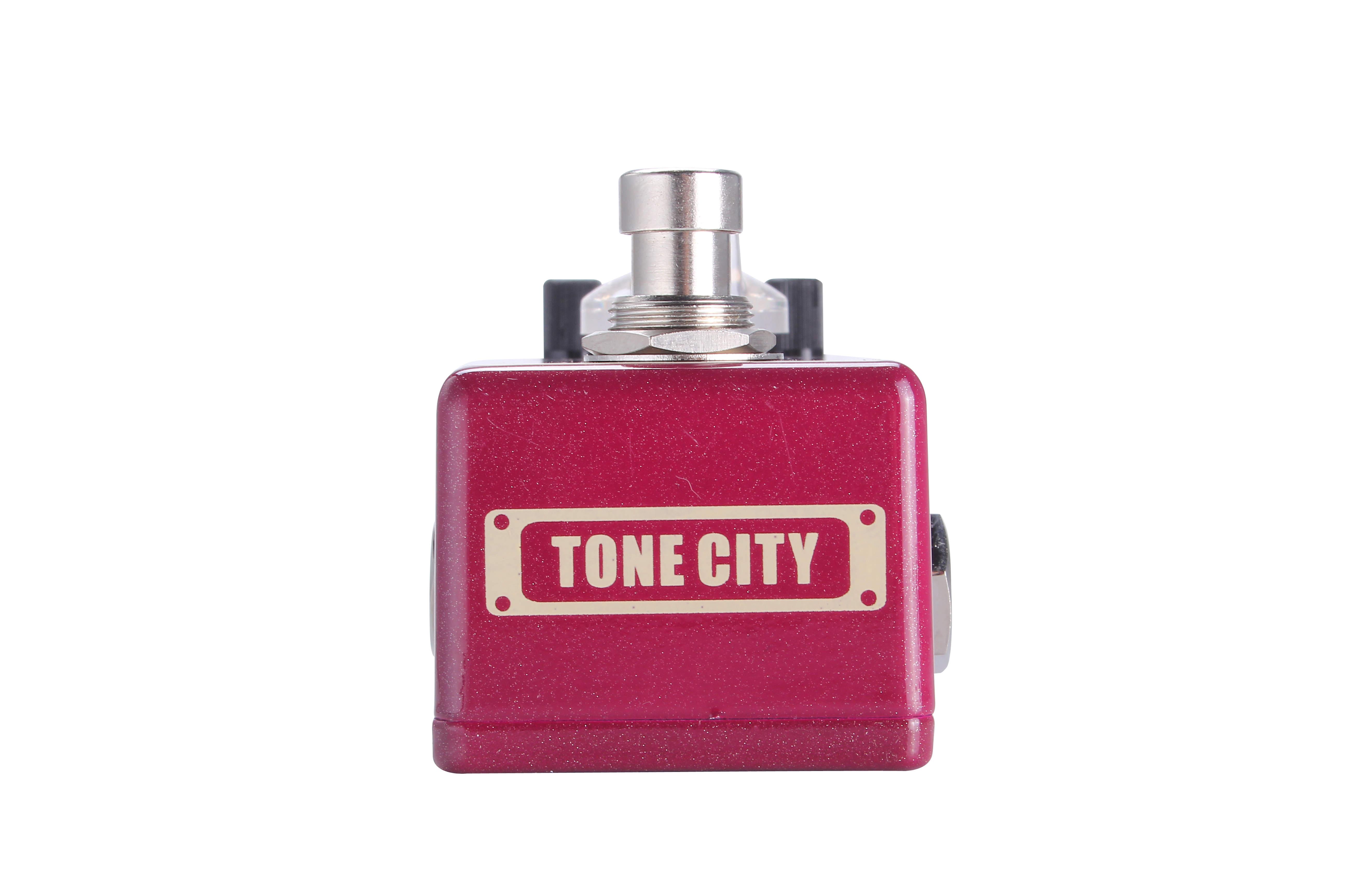 Tone City TREMBLE Tremelo