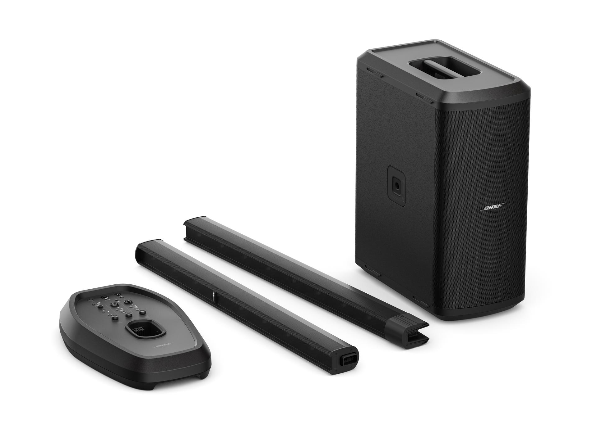 Bose L1 Pro32 Inkl. Sub2 - Portable Line Array System